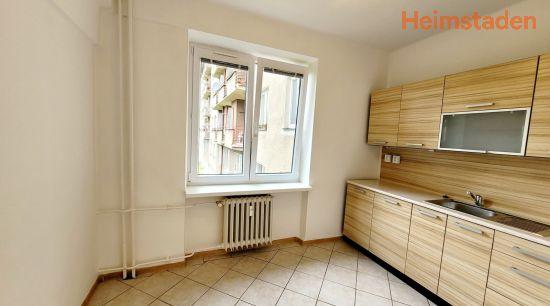 Prodej Dům, 54m2, Banášova, Ostrava